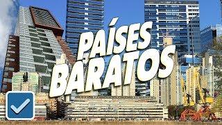 Download Los 5 países más baratos para vivir en América Latina (en relación a Calidad de Vida) Video
