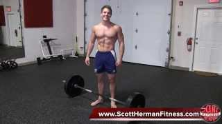 Download DEADLIFT: Why You're Not Lifting As Much Weight As You Could. Video