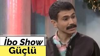 Download Güçlü'den Ferdi Tayfur Taklidi - Yaktı Beni (Olgun Şimşek - İbo Show) Video