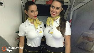 Download 10 Inside Secrets Airlines Don't Want You to Find Out! Video
