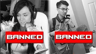 Download 10 BANNED Twitch Streamers Who Took It WAY Too Far Video