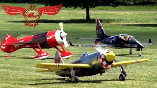 Download RC Wings at Weston Park 2017 Video