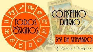 Download Conselho Diário 22/09/17 com Karine Ouriques Video