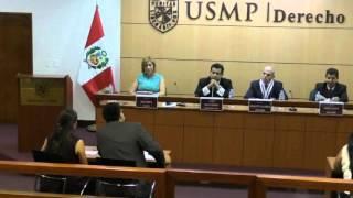 Download Moot Court interno de Arbitraje Internacional de Inversiones - 14-03-2016 Video