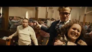 Download Kingsman church scene but its Allstar Video