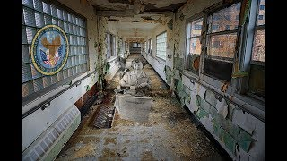 Download One of the Most Restricted Abandoned Places in America (24 hours) Video