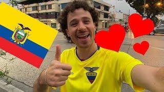 Download Me enamoré en Ecuador ALV 🇪🇨 ❤ Video