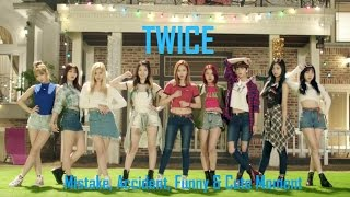Download PART 298: Kpop Mistake & Accident [TWICE] Video