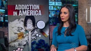 Download Surgeon general reveals shocking report on substance abuse and addiction Video