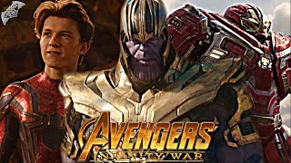 Download Avengers: Infinity War - Trailer 2 Breakdown and Things You Missed! Video