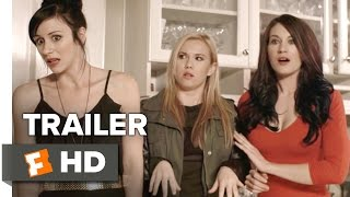Download Black Widows Official Trailer 1 (2016) - Michele Scarabelli Movie Video