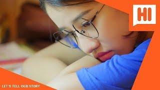 Download Ai Nói Tui Yêu Anh - Tập 6 - Phim Học Đường | Hi Team Video