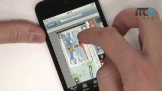 Download Обзор Apple iPod Touch 4G Video