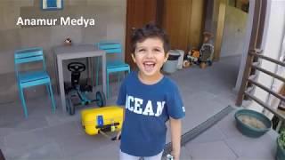 Download Selim Anamur Bodrum Tatili 2017 Video