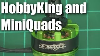 Download Rant: HobbyKing's miniquad stuff Video