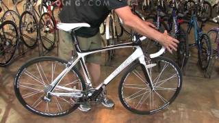 Download How to Maintain Your Road Bike Video