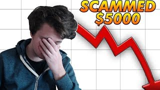 Download HOW I GOT SCAMMED $5000... #UseCodeMitcho Video
