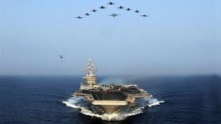 Download Может ли флот России, потопить авианосец США ? Video