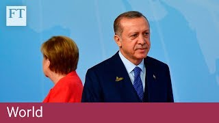 Download Germany and Turkey in diplomatic crisis | World Video