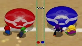Download Mario Party 7 - All Racing Minigames Video