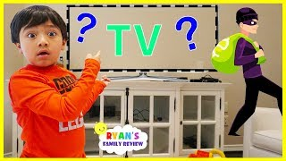 Download What Happen to our TV???? Video