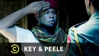 Download Key & Peele - Killing an African Warlord Video