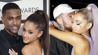 Download Ariana Grande NAME DROPS Exes in NEW Song ″Thank U, Next″ Video