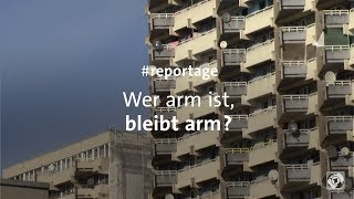 Download Wer arm ist, bleibt arm? Reportage aus Köln-Chorweiler Video