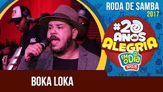 Download BokaLoka - Roda de Samba da FM O Dia Video