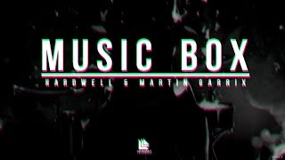 Download Hardwell & Martin Garrix - Music Box (Extended Mix) Video