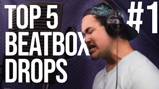 Download TOP 5 BEATBOX DROPS !/ PART 1 Video