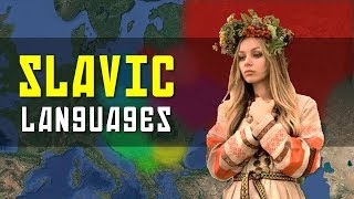 Download Slavic Language Family Video