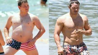 Download 10 Biggest Celebrity ★ Fitness Body Transformation Video
