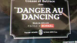 Download Série des boss Cuphead 5: Coasse et Batrace dans Danger au Dancing Video