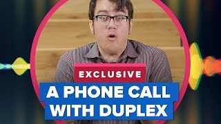 Download Google's Duplex Assistant phone call blew my mind! Video