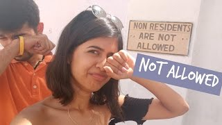 Download #SejalVlogs: THEY DIDN'T LET US IN! Video