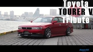 Download Toyota Tourer V JZX90-100 Compilation Tribute Video