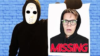 Download Matt is Missing in Game Master Safe House (Tricked Chase Reveals Truth about $10,000) Video