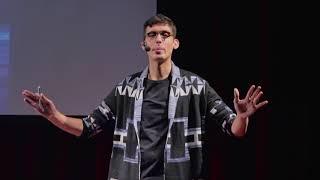 Download Nuestros rectángulos de luz | Our rectangles of light | Manuel Aristarán | TEDxBahiaBlanca Video