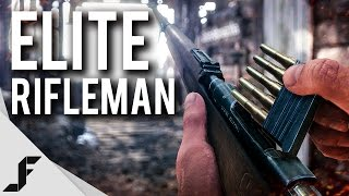 Download ELITE RIFLEMAN - Battlefield 1 Video