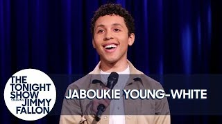 Download Jaboukie Young-White Stand-Up Video