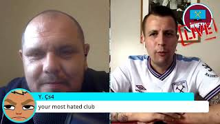 Download WHFTV Live And Uncut! Is Being Beaten 5-0 By Man City Excusable? Video