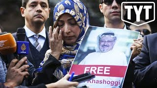 Download NEW Evidence In Alleged Jamal Khashoggi Slaying And Trump's Non-Action During Hurricane Michael Video