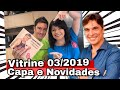 Download VITRINE 03/2019: CAPA + NOVO PARCEIRO DA TUPPERWARE Video