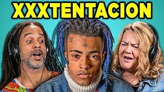 Download PARENTS REACT TO XXXTENTACION (SAD!, changes, Jocelyn Flores) Video