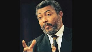 Download Faces Of Africa- The Jerry Rawlings story Video