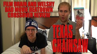 Download Bad Movie Beatdown (w/ Welshy): Texas Chainsaw (REVIEW) Video