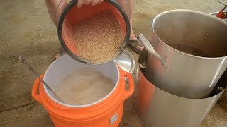 Download Homebrewing Basics: All-Grain Brewing Video