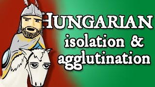 Download Hungarian explained - such long words, such an isolated language Video