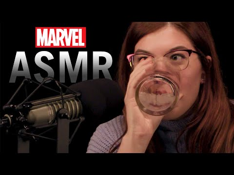 [ASMR] Marvel Comics Announcements for June 2020